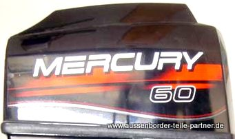 Mercury 50 / 60 PS 90-98