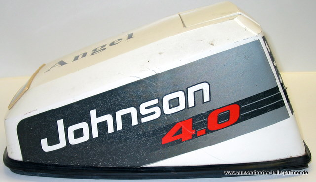 Johnson / Evinrude 4 PS