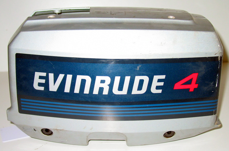 Johnson Evinrude 4 PS