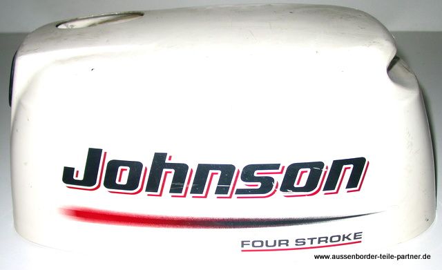 Johnson / Evinrude 5 / 6 PS 4tkt