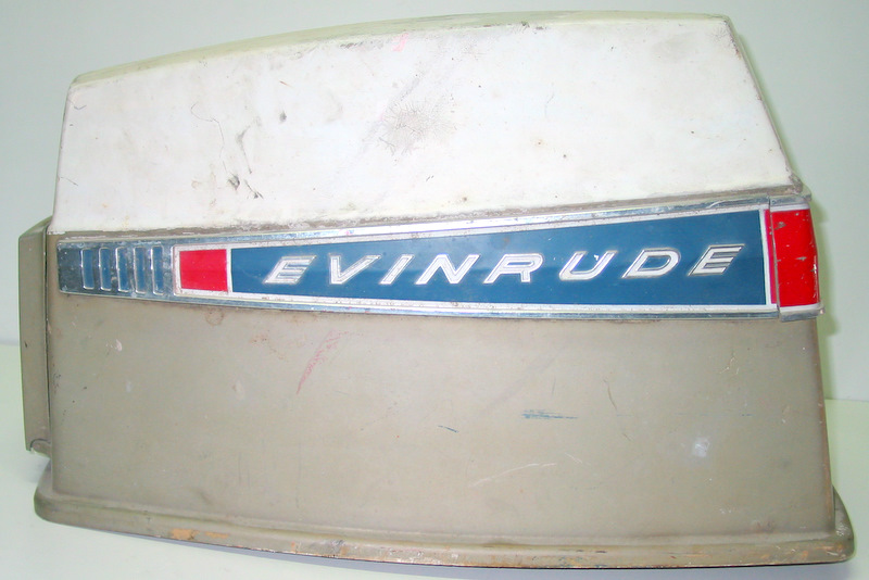 Johnson / Evinrude 55PS Elektrik