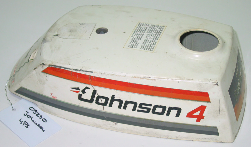 Johnson 4 PS