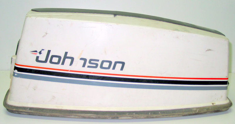 Johnson 60 PS