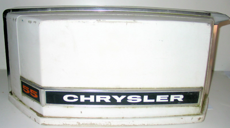 Chrysler 55 PS