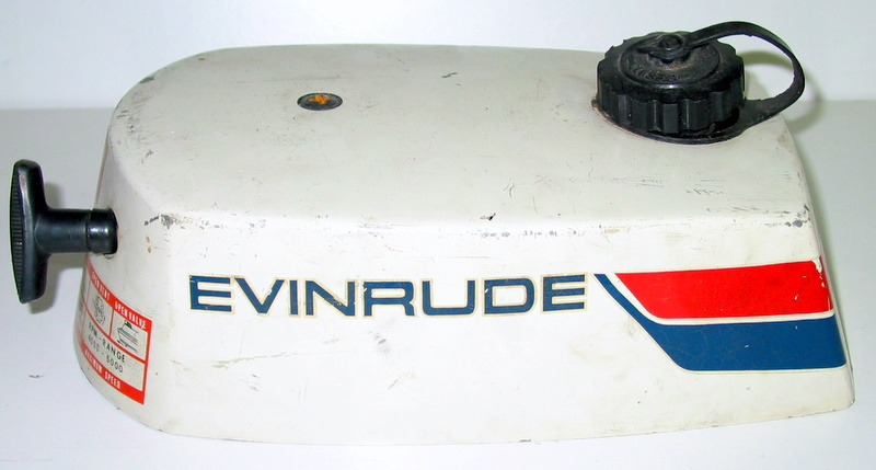 Johnson/Evinrude 4 PS