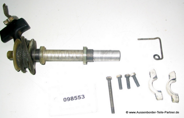 Anreisser Handstarter Chrysler 20 PS