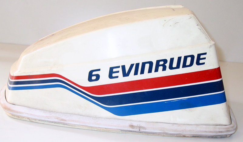 Johnson / Evinrude 6 PS