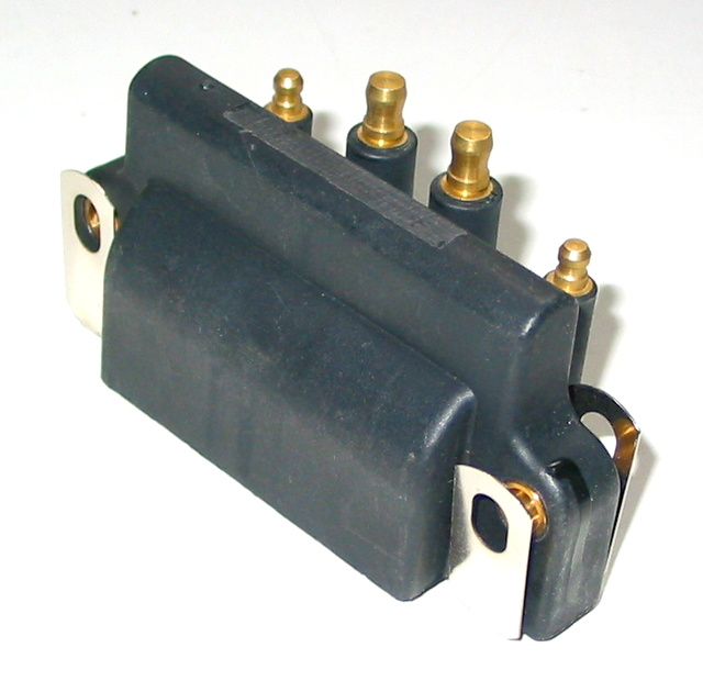 Zündspule ignition coil Johnson Evinrude 2-300PS Neu!
