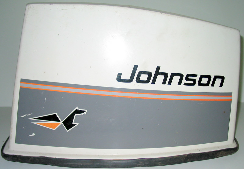 Johnson 65 PS