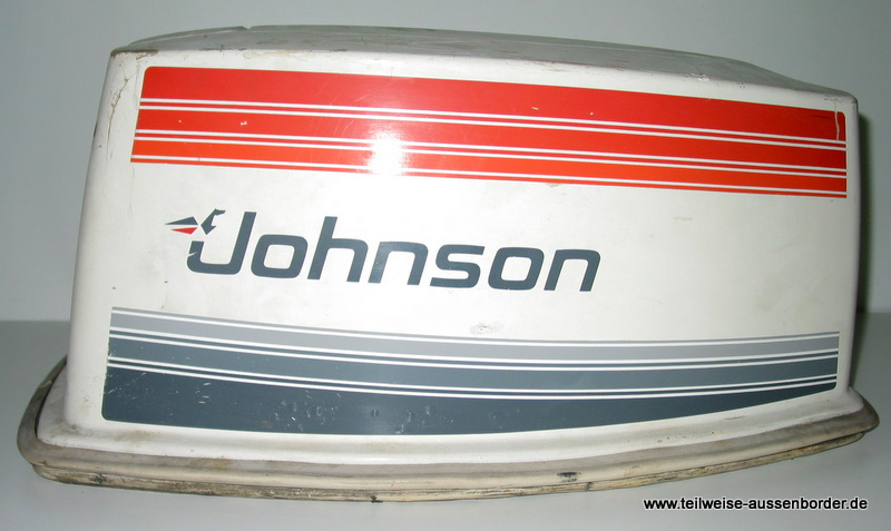 Johnson / Evinrude 35 PS