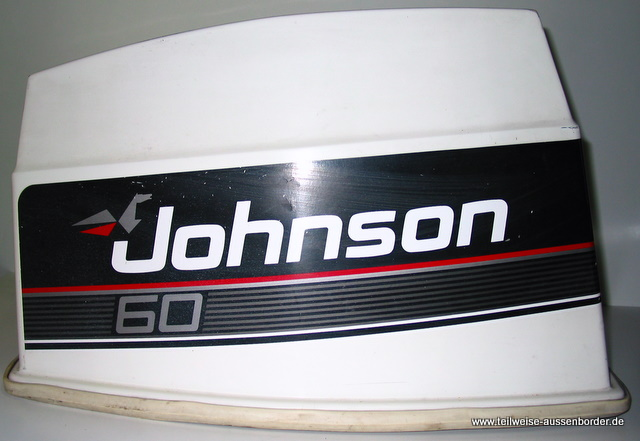 Johnson / Evinrude 60 PS VRO