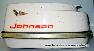 Johnson/Evinrude 33 / 40 PS