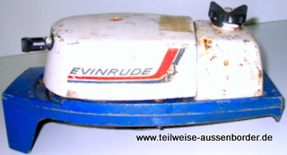 Johnson / Evinrude 2 PS