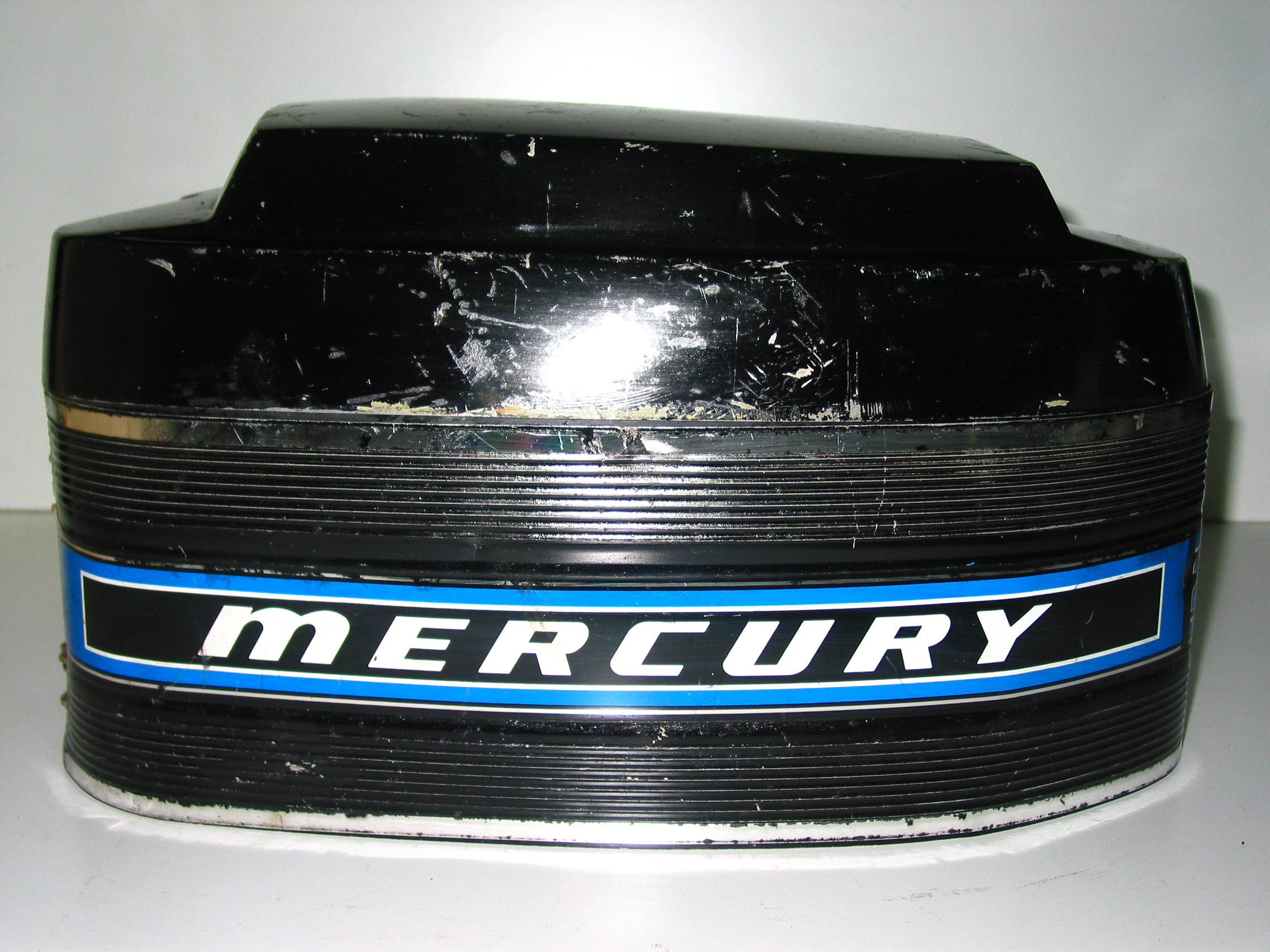 Mercury 40 PS