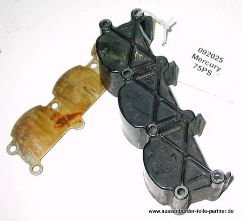 Mercury 40-50 PS.Zündspule.