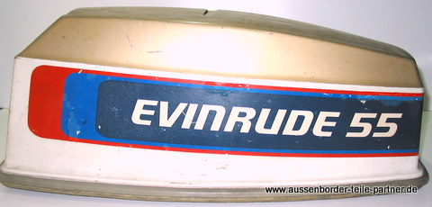 Johnson / Evinrude 55 PS