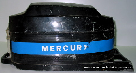 Mercury 6 PS