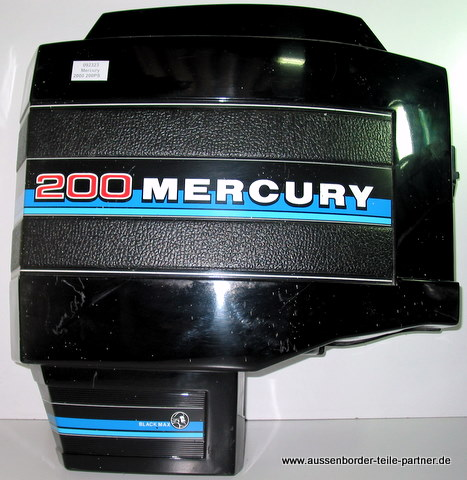 Mercury 200 PS
