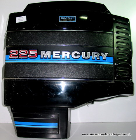 Mercury 225 PS