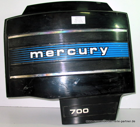Mercury 70 PS