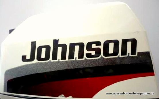 Johnson / Evinrude 6 / 8 PS